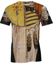 Load image into Gallery viewer, Native American Feathers