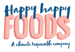 Happy Happy Foods