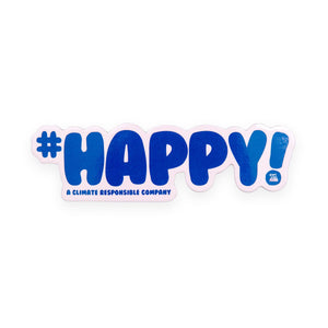 #Happy! Magnet