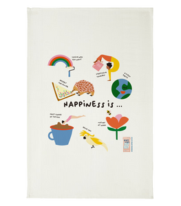 International Happiness Day Promotion