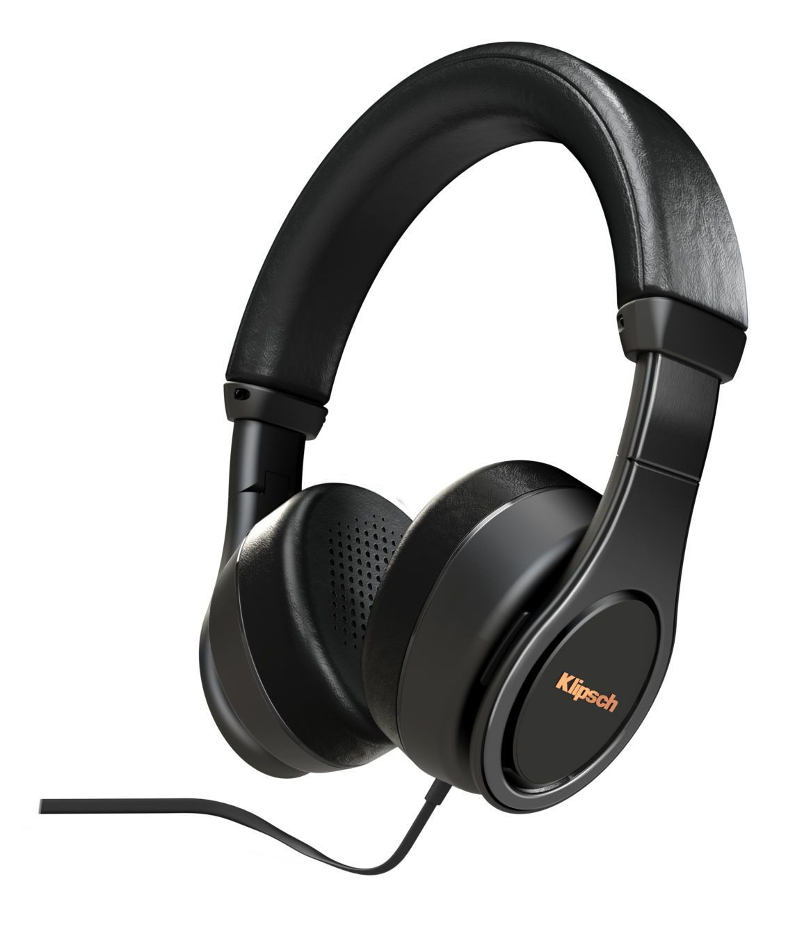 Klipsch Reference On-Ear II Wired Headphones - Klipsch SG