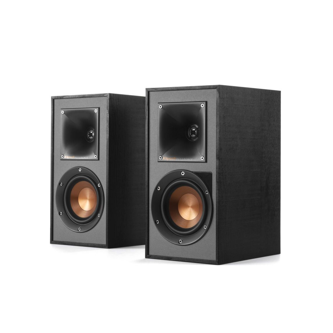 R-41PM Powered Bookshelf Speakers - Klipsch SG