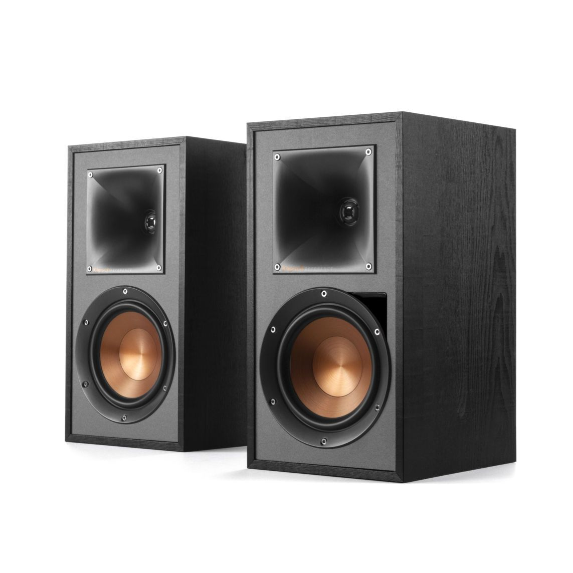 R-51PM Powered Bookshelf Speakers - Klipsch SG