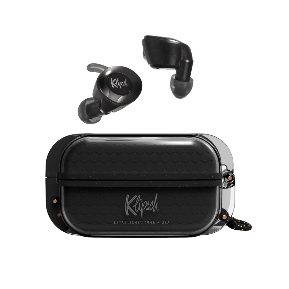 T5 II True Wireless Sport - Klipsch SG