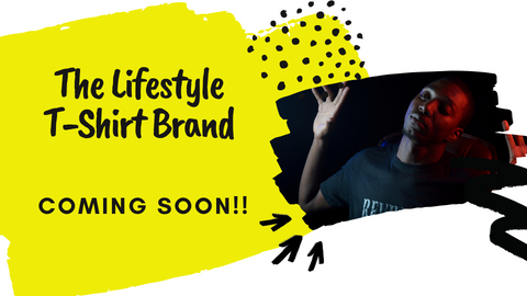 The Lifestyle T Shirt