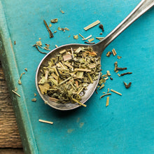 Load image into Gallery viewer, Organic Lemon Verbena Green Tea