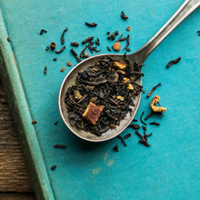 Load image into Gallery viewer, Organic Peach Cobbler Loose Leaf Black Tea