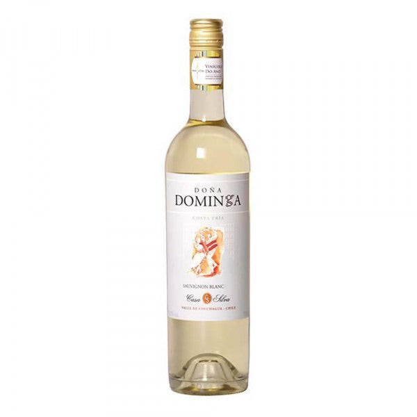 Vinos Blanco Dominga