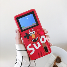 Load image into Gallery viewer, Elmo Supreme Limited Edition Game Case