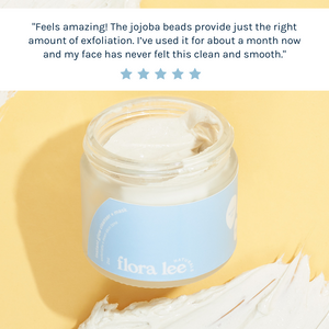 Instant Glow Cleanser & Mask
