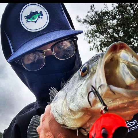 Fat Bass Fire craws and chatter chickens