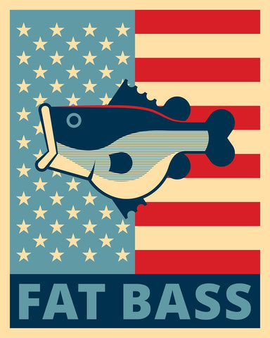 Fat Bass USA