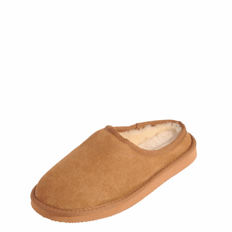 Sheepskin Premium Scuffs / Clogs - BENMORE