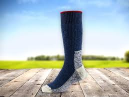 Norsewear Classic Hi-trek - specialised THERMAL Socks  - TOP SELLER!  NZ Made