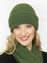 NOBLE WILDE Possum Merino Beanie Double Layered NZ Made!  Easy Fit & super warm..