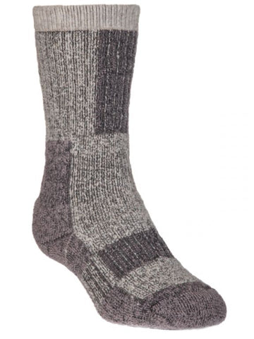 Durable Possum Merino Gumboot Socks!  2 sizes..  NZ Made - The Ultimate work sock