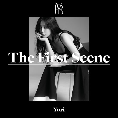 YURI (유리) 1ST MINI ALBUM - [The First Scene]