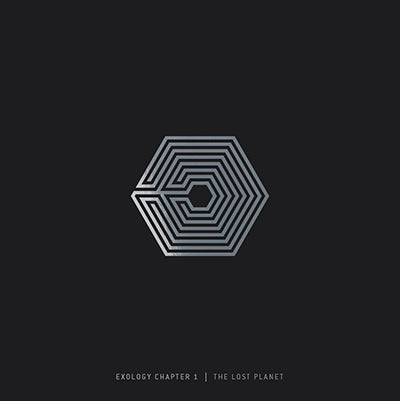 EXO (엑소) ALBUM - EXOLOGY CHAPTER 1 : The Lost Planet (2CD)  [REG]
