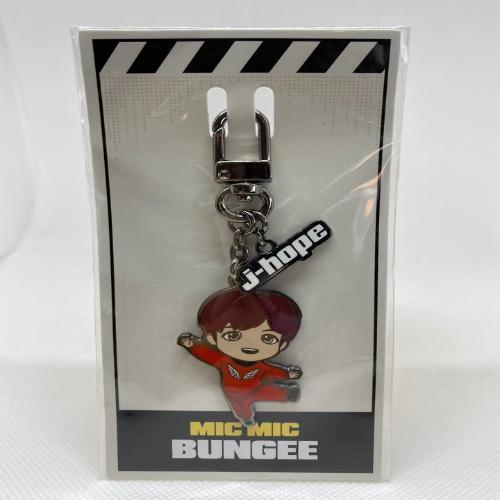 [BTS POP-UP SEOUL] BTS - 'TINYTAN' KEYRING
