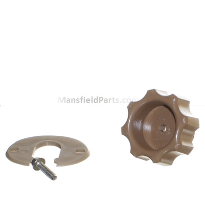 Mansfield By Prier Beige Conversion Kit 630-8000 - MansfieldParts