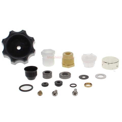 Mansfield 630-8500 Complete Repair Kit