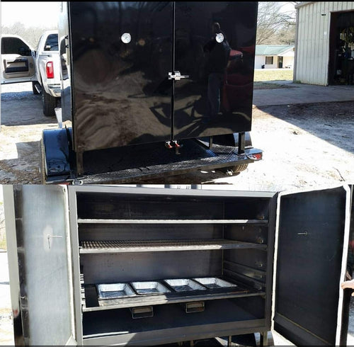 Whole Hog Cooker