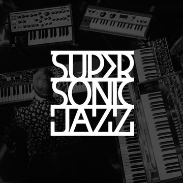 Support Super-Sonic Jazz en doneer