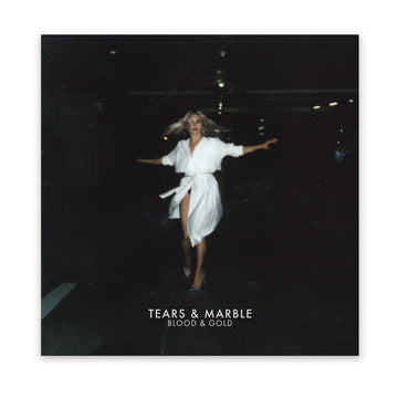 Tears & Marble - Blood & Gold