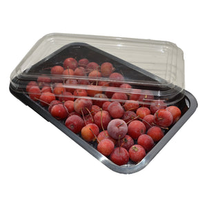 Fruit Deco Cape Cherry Apple 250 gm x 5 trays, Frozen