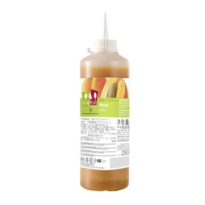 Fruit Coulis Apricot 250gm, Frozen