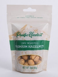 Pacific Hazelnut - Aurora, OR (click for more flavors)