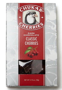 Chukar Chocolate Cherries - Prosser, WA (click for more flavors)