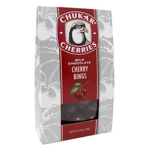 Load image into Gallery viewer, Chukar Chocolate Cherries - Prosser, WA (click for more flavors)