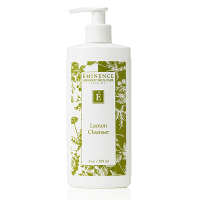 Lemon Cleanser