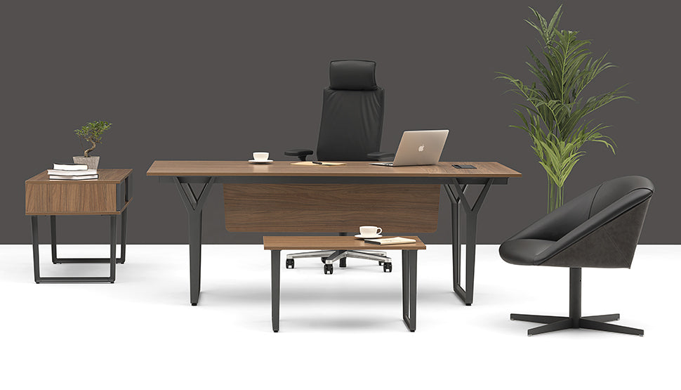GERMAN DESIGN AWARD : NOTE OFFICE DESK