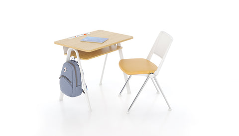 Exen Education Desk