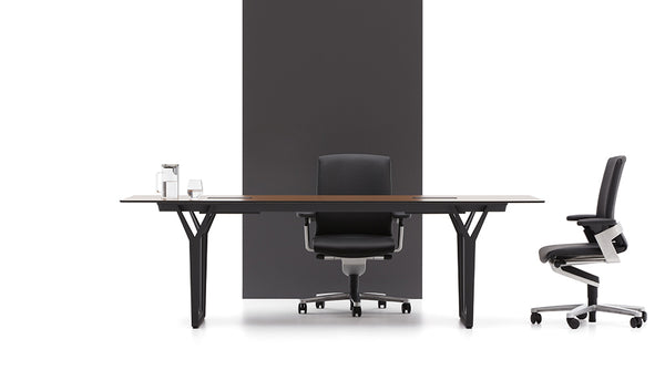 Note Executive Table