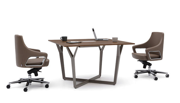 Note Square Meeting Table