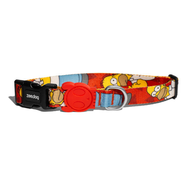 Collar Homero Simpson