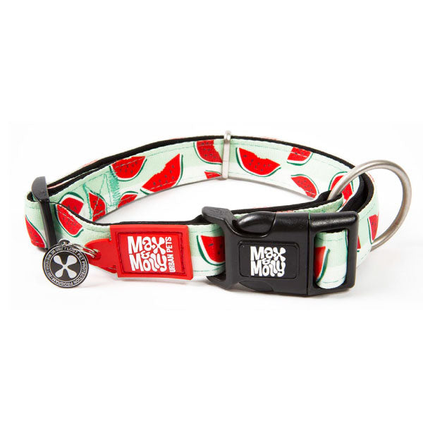 Collar Watermelon con Smart ID
