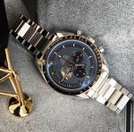 Omega Speedmaster Apollo XI 50th anniversary