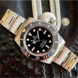 Rolex Submariner No Date 114060