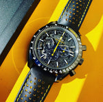 Omega Speedmaster Apollo 8 Dark side on the moon