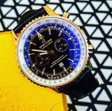 Breitling Chronomatic 100 Exemplaires