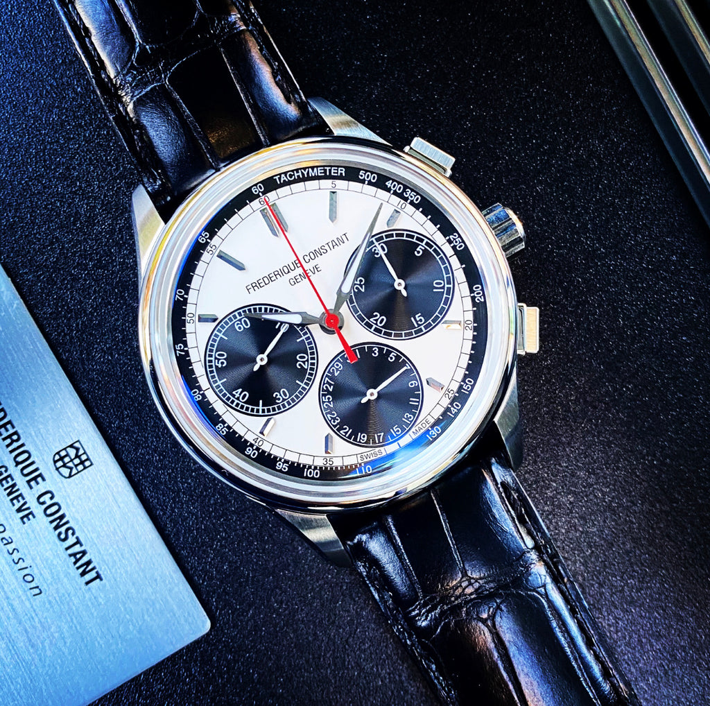 FC - Flyback Chronograph Manufacture