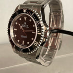 Rolex Submariner no-date 14060M