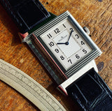 Jaeger LeCoultre Reverso ultra thin 1931