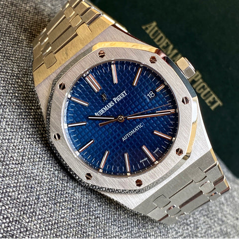 Audemars Piguet Royal Oak 15400-