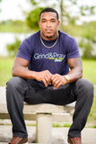 'Grind&Pray' Casual T-Shirt - DSG Apparel Grind&Pray T-Shirt - Gym Apparel DSG Apparel  - Grind and Pray