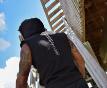 DSG Fleece Sleeveless Hoodie - DSG Apparel  - Gym Apparel DSG Apparel  - Grind and Pray